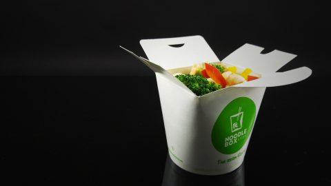 16.12 NOODLE BOX & sushi