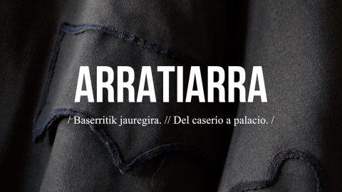 18.02 Arratiarra. Del Caserío a Palacio